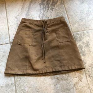 Hollister Skirt